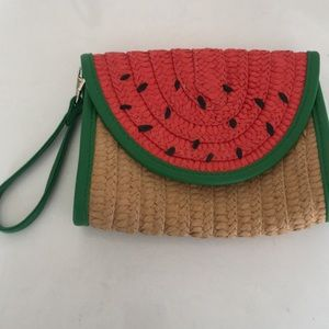 Handbags - Watermelon bag